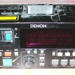 Продам DJ мини-дисковый плеер с функцией записи Denon DN-M2000R, б/у, Самара