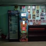 Сеть кофейных автоматов, Самара