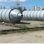 Склад цемента 65 т, диаметр 2.4 м, Самара