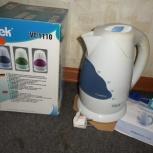Чайник электрический Vitek  (производство Австрия, не Китай), Самара