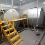 б/у Оборудование для производства Кваса натурального брожения, Самара