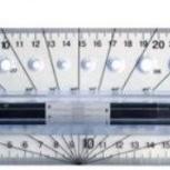 Логарифмическая линейка, Самара