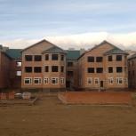 Строительство домов и коттеджей, Самара