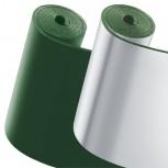 Руллоны K-Flex ECO 6мм(для объектов с повышен. требованиями), Самара