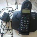 Dect радиотелефон Siemens Gigaset 4015 Comfort, Самара