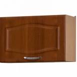 Шкаф над вытяжкой швв-60 орех, Самара