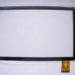 Тачскрин WJ1675-FPC V1.0 для Digma Citi 1903 4G, 4Good T100m 3G, Самара