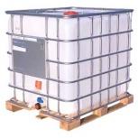 Гипохлорит натрия марки А 19% (куб 1270кг - 1000л) для дезинфекции, Самара