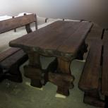 Набор мебели для дачи, Самара