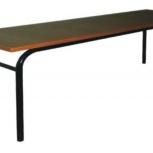 Скамейки деревянные, банкетки с жесткими и мягкими сиденьями, Самара