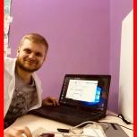 Ремонт компьютеров и ноутбуков Установка Windows, Самара