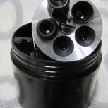 Универсальный оптический видоискатель, Самара