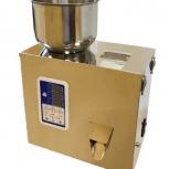Весовой дозатор серии FM-R для порошков и специй, Самара