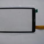 Тачскрин для планшета  Ginzzu GT-8010, Самара