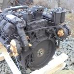 Двигатель КАМАЗ 740.13 с хранения( консервация), Самара