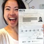 Получить официальный сертификат IELTS онлайн., Самара