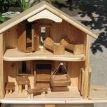 Деревянные игрушки, Самара
