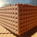 Цокольный кирпич марок М100,150,200,300, Самара