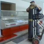 Монтаж торгового, холодильного и пищевого оборудования, Самара