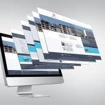 Разработка сайта интернет-магазина, Самара