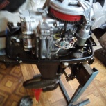 Лодочный мотор Вихрь 30, Самара