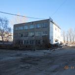 Продается комплекс производственного назначения, Самара