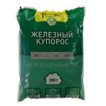 Железный купорос меш.25кг / 50кг. (железо сернокислое, сульфат железа), Самара