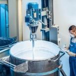 Продажа технологии производства на воде краска,грунтовка, Самара