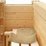 Межвенцовый утеплитель для домов из бруса avaterm и политерм, Самара