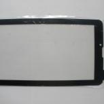Тачскрин для планшета Supra M74AG 3G, Самара