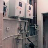 Индукционные нагреватели  отопление котлы КПД 98%, Самара