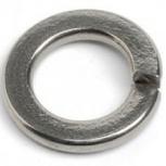Шайба — гровер Ф39 DIN 127 пружинная волнистая, Самара