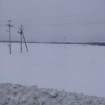 Продается ВЛ-10кВ на территории Елховского района, Самара