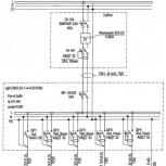 Проектирование электроснабжения, Самара