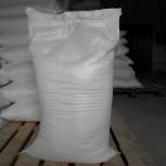 """Мешки белые из чистого полипропилена весом 50 кг 55*105 класса """"люкс"""", Самара"""