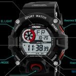 Военные спортивные мужские часы, Самара