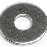 Шайба Ф17,5(М16) круглая плоская DIN 440R, Самара