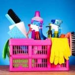 Еженедельная уборка квартир, домов, офисов.Уборка после ремонта -30%., Самара