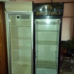 Холодильный шкаф, Самара