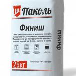 Паколь Финиш (тиксотропный ремонтный состав), Самара
