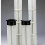 Фильтрующие элементы для силосов цемента, извести, золы, муки, Самара