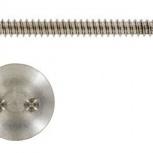 Саморез 4,8х25 антивандальный ART 9105 с полукруглой головкой, Самара