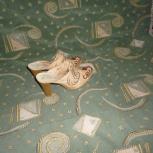 Обувь летняя, Самара