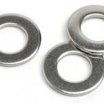 Шайба Ф2,5(М2,3) круглая плоская DIN 125, Самара