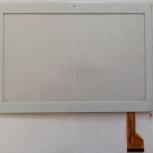 Тачскрин для планшета Turbopad 1015 2019 года, Самара