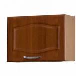 Шкаф над вытяжкой швв-50 орех, Самара