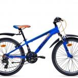 Велосипед горный Aist (junior 24 2.0)  (Минский велозавод), Самара