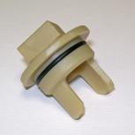 Втулка шнека электромясорубки Bosch 418076, Самара