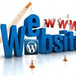 Разработка готового сайта, Самара