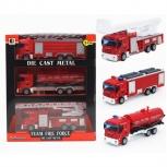 Пожарные Машины Игровой Набор, Самара
